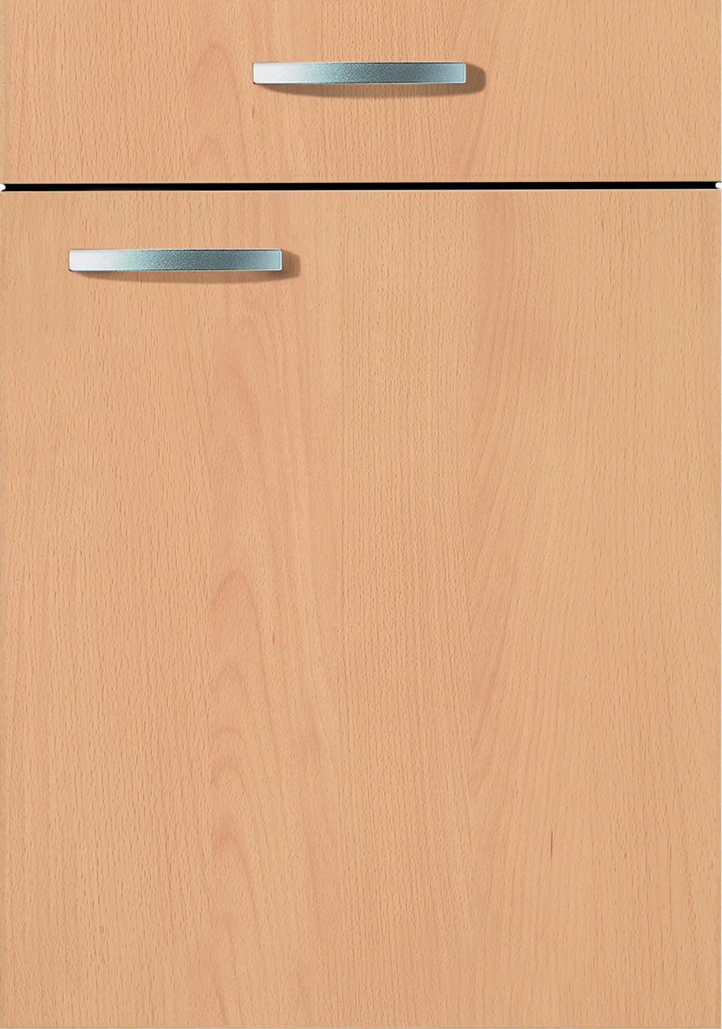 k chenblock 280cm in buche mit geschirrsp ler m bel kurz. Black Bedroom Furniture Sets. Home Design Ideas
